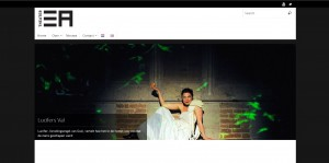Website Theater EA